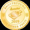 Demeter Medaille gold 2019