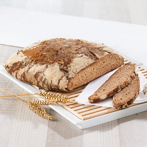 Höreders Brot-und Stollenshop Brot Demeter Holzofenlaib