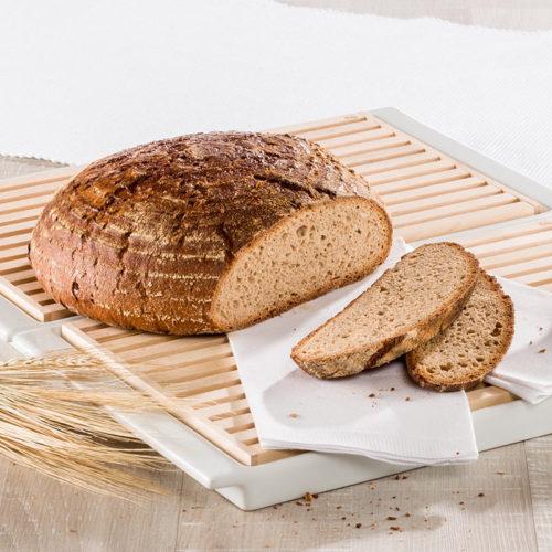 Höreders Brot-und Stollenshop Brot Schwarzwaelder Bauernbrot Hreder BeckRoggen Vollkornbrot Nassachtaler