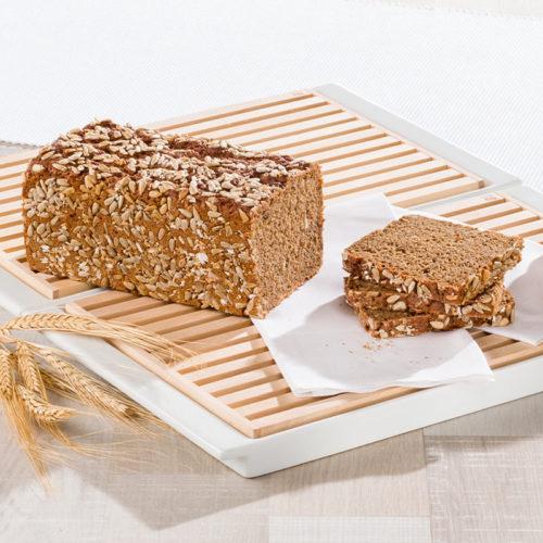 Höreders Brot-und Stollenshop Brot Schwarzwaelder Bauernbrot Hreder BeckRoggen Vollkornbrot