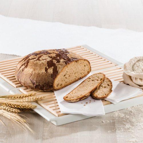 Höreders Brot-und Stollenshop Brot Doppelback