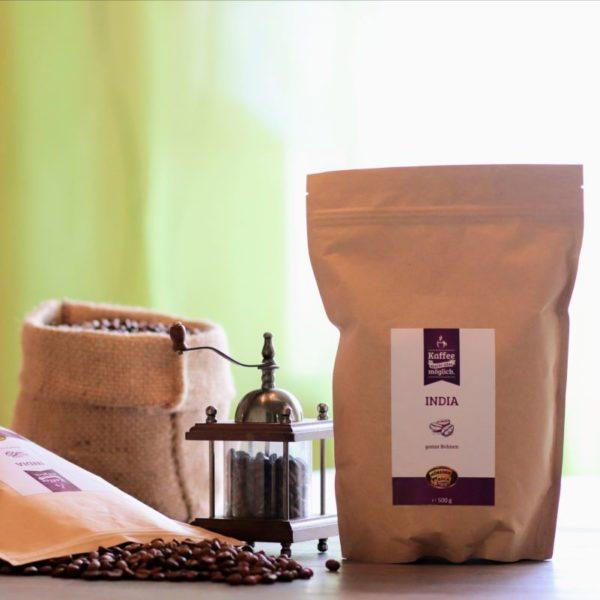 Höreders Brot-und Stollenshop Kaffee India