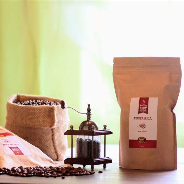 Höreders Brot-und Stollenshop Kaffee Costa Rica