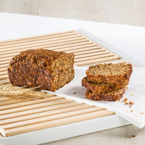 Höreders Brot-und Stollenshop Brot Elch Lasses Powerkorn