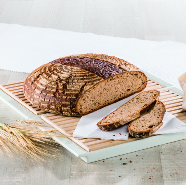 Höreders Brot-und Stollenshop Brot Holzkruste