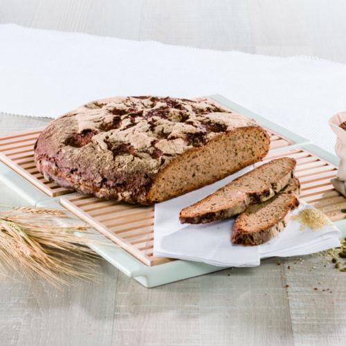 Höreders Brot-und Stollenshop Brot Roggenkruste