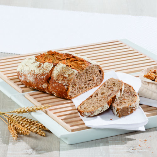 Höreders Brot-und Stollenshop Brot Walnussbrot